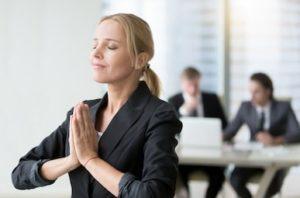 Управление эмоциями и уверенность