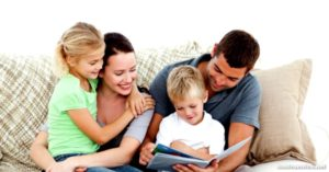 Психология воспитания ребенка