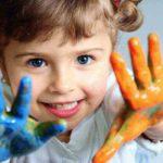 Как узнать талант ребенка