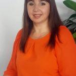 Психолог Модлинская Татьяна