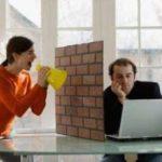 Барьеры общения как преодолеть