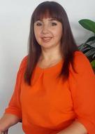 Психолог Татьяна Модлинская