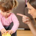 В период адаптации ребенка к детсаду ошибки родителей